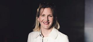 """MAWAYOFLIFE """" Porträt: Dr. Simone Burel von LU"""