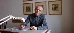 Von Robinson zu Rubinaitis: Unterwegs in der litauischen Kinderbuch-Szene