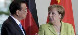 EU-China-Gipfel: Plötzlich beste Freunde?