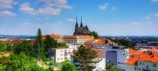 Brno in the Czech Republic is definitely undervalued in favour of Prague