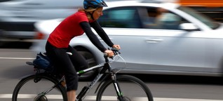 Wie sicher sind Fahrradhelme?   W wie Wissen