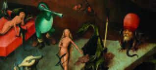 SWR2 Die Buchkritik: Stefan Fischer: Im Irrgarten der Bilder | Die Buchkritik / Forum Buch | SWR2