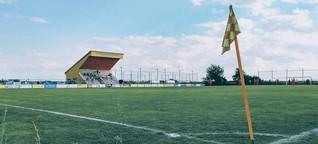 Le match que vous n'avez pas regardé : FC Prední Kopanina - TJ Dvur Králové nad Labem (SoFoot.com)