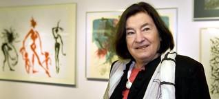 Briefe von Christa Wolf: Eine Zeitreise von 1952 bis 2011