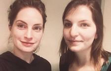 Magazin vom 07.03.2017  Leoniden-Interview  Freiwilligendienst in Ruanda  mit Lea und Charlotte by couchFM