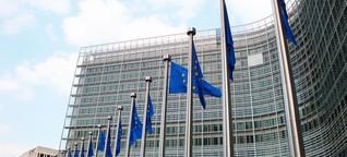 Droht ein EU-Verkaufsstopp für Smartphone, Tablet und Navi?