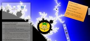 Zukunftsträchtig: Entwicklungen und Neuerungen in KDE 4.10