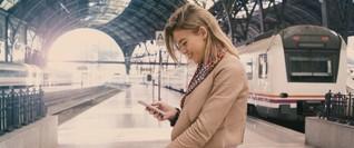 DB OneStopShop macht mobiles Einkaufen noch leichter
