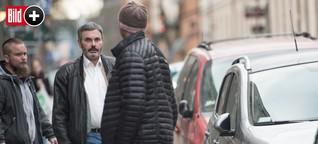 """Frankfurterin erschossen - Mordanklage nach 25 Jahren! Wer ist dieser """"Lasermann""""?"""