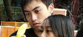 Hong Kong (flickr-Fotoalbum aus 2004)
