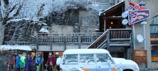 La Grave: Das letzte gallische Dorf der Skigebietsgentrifizierung | BR.de