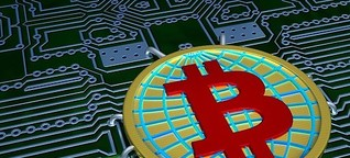 ICO-Funding: Was es mit Kryptowährungen als Investitionsgrundlage auf sich hat