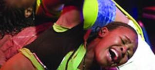 Theater als Zuflucht für afrikanische Straßenkinder