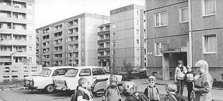 Eishockey in der DDR: Die kleinste Liga der Welt
