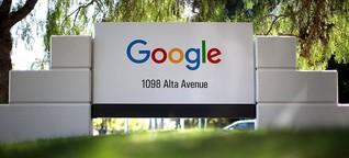 Rekordstrafe für Google: 2,42 Milliarden Euro - und das könnte erst der Anfang sein