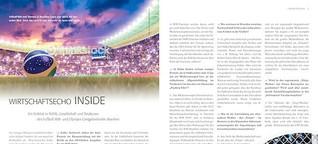 WM 2014 in Brasilien