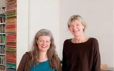 Ursula Kose und Lilli Licka: Weiter als der Horizont