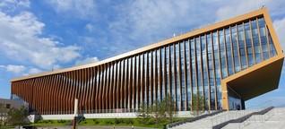 Innopolis - Russlands erste Smart City