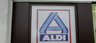 Bockenheim: Anwohner enttäuscht über Aldi-Schließung