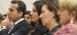 """Frauenquote in Aufsichtsräten: """"Ich suche eine Aufsichtsrätin, kennst Du jemanden?"""""""