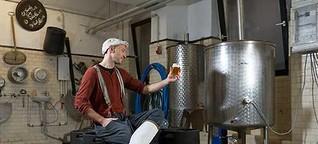 Das beste Craft Beer der Stadt - tip berlin