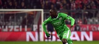 Bobic: Willems auf dem Weg nach Frankfurt - Stendera reist verletzt ab