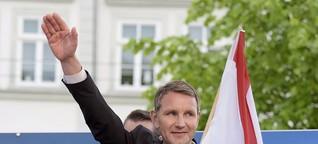 Interview (3) - So rassistisch und rechts ist die AfD laut Martin Hohmann wirklich
