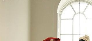 Material Essence: Form Follows Fabric