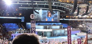 Democratic National Conventions Day 1: A party united? | USA 2016 - 365 Tage Wahlkampf