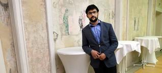 Dürfen sich muslimische Männer freizügiger kleiden als Frauen?