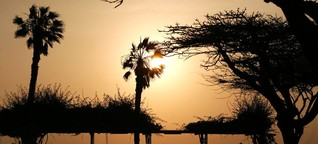 Limas Szeneviertel Barranco: Chillout mit Chicha - SPIEGEL ONLINE - Reise
