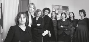Staatsfeminismus auf Schwedisch