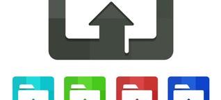 Individuelle Backups mit dem FTP-Speicher von Plesk - GoDaddy-Blog