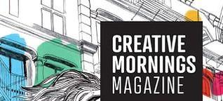 CreativeMornings Magazine #5