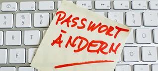 Passwortsicherheit erzwingen - Schutz vor schwachen Passwörtern