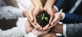 Zwischen Moral und Marge: Sollten Unternehmen Heldentaten vollbringen? - Die moderne Rolle von CSR in der Unternehmensführung