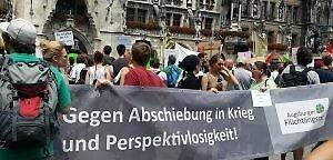 Kirchenasyl? In Bayern gibts keine Gnade? Pfarrer verfolgt