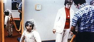 Steriles Leben: Über David Vetter, einen Jungen ohne Immunsystem | f1rstlife