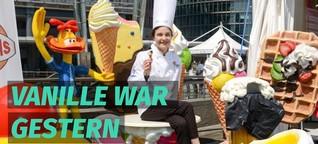 In Berlin wird der deutsche Eismeister gekürt