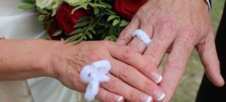 Ringe verloren: Aufruf in Kölner Facebook-Gruppe rettet Hochzeitstag