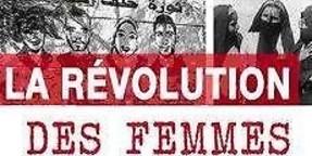 """La révolution des femmes"" - SR 2 KulturRadio"