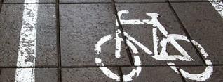 Mit diesen Maßnahmen will die Stadt für mehr Radverkehr sorgen