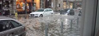 Warum Starkregen immer gefährlicher wird