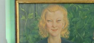 """Die Autorin Nina Jäckle - """"Meine Großmutter wurde zur Protagonistin"""""""
