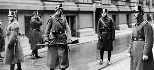 Krimis - Polizeiromane aus dem Golden Age der Detektive