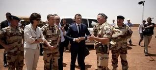 Die Sahel-Connection