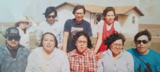 'I Just Made It All Up': A Sioux Family Fights Apparent Miscarriage of Justice