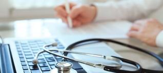 Digitale Medizin: Besser von oben verordnet?