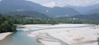 Wilde Wasser. Vom Wert natürlicher Flüsse