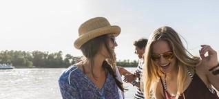 Familie, Freunde, Sinn: Warum die Generation Y nicht egoistisch ist